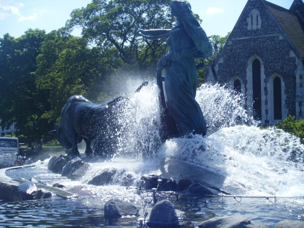 fontein copehagen