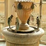 kings spring fontein bath uk
