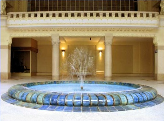 vichy therme